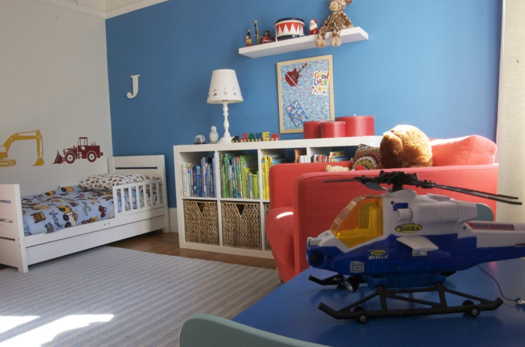 Image of: Toddler Bedroom Ideas Ikea