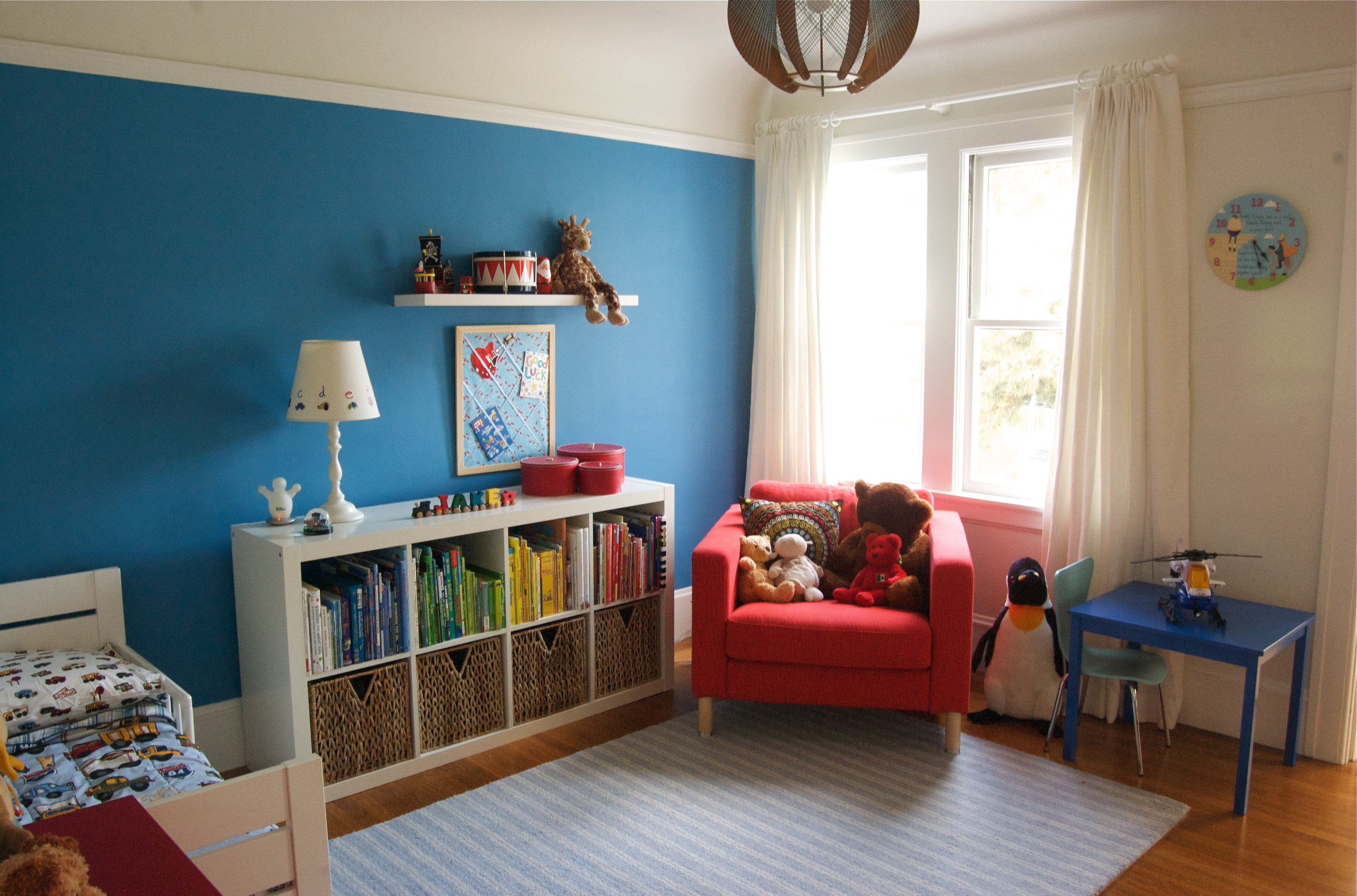 Image of: Toddler Bedroom Ideas Pictures
