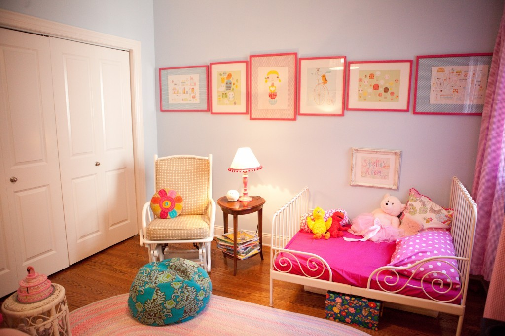 Image of: Toddler Bedroom Ideas Uk