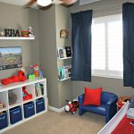Toddler Bedroom Layout