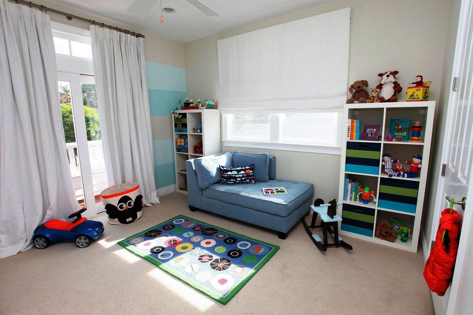 Image of: Toddler Boy Bedroom Ideas Pictures