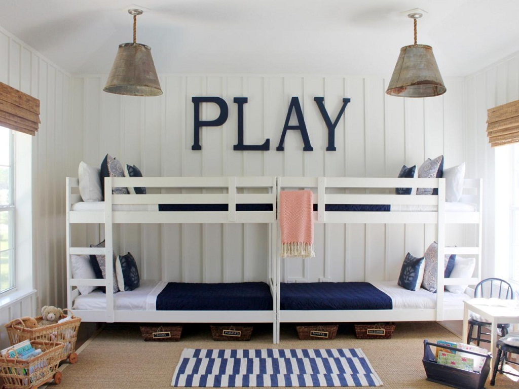 Image of: Toddler Boys Bedroom Design Ideas