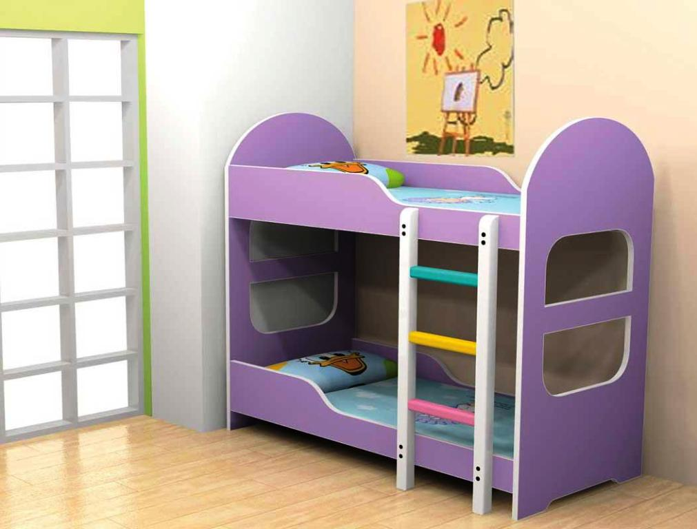 Image of: Toddler Bunk Beds For Sale
