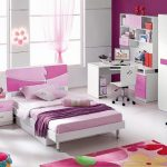 Toddler Girl Bedroom Sets Photos