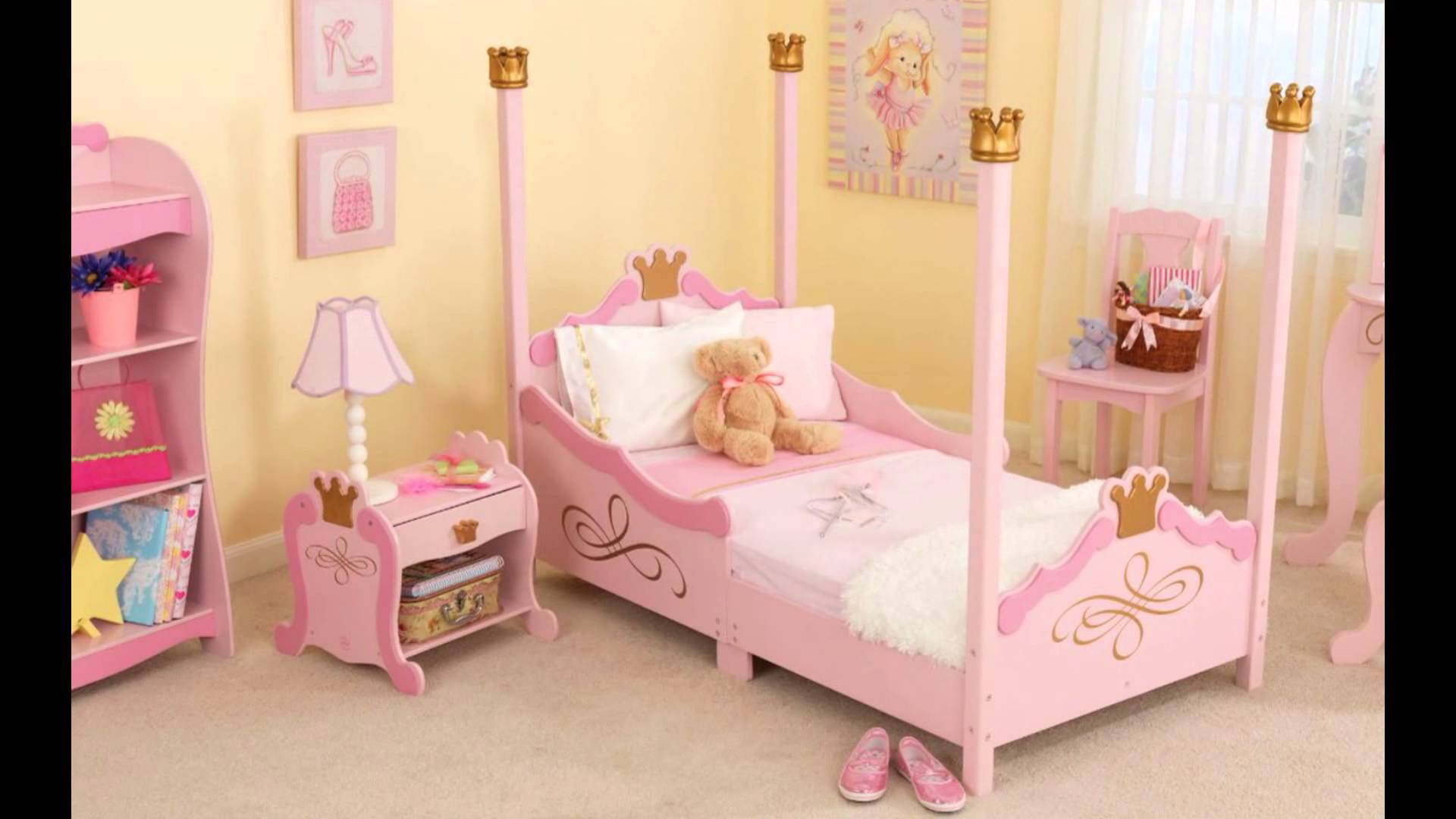 Image of: Toddler Room Ideas Boy