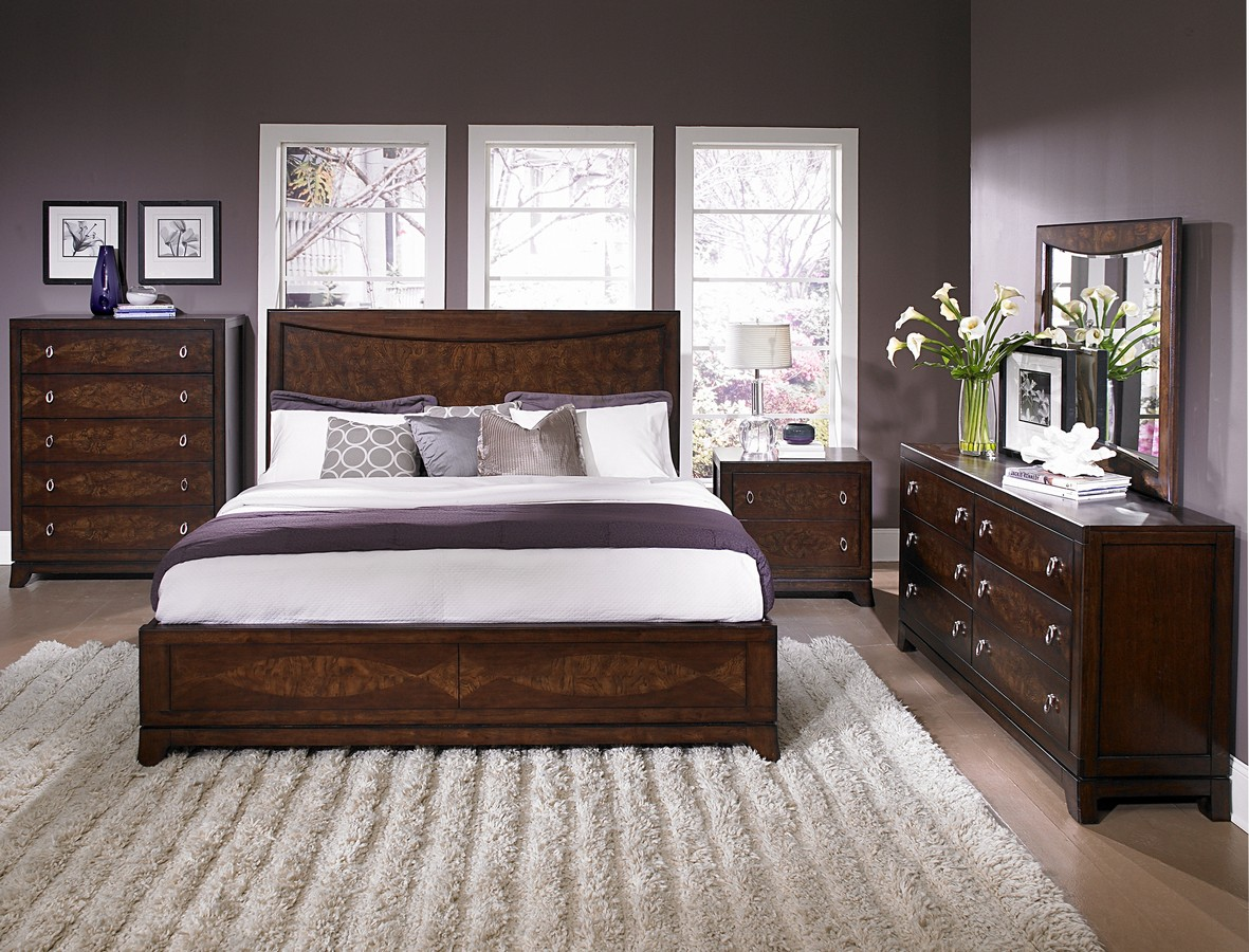 Top Contemporary Bedroom Furniture