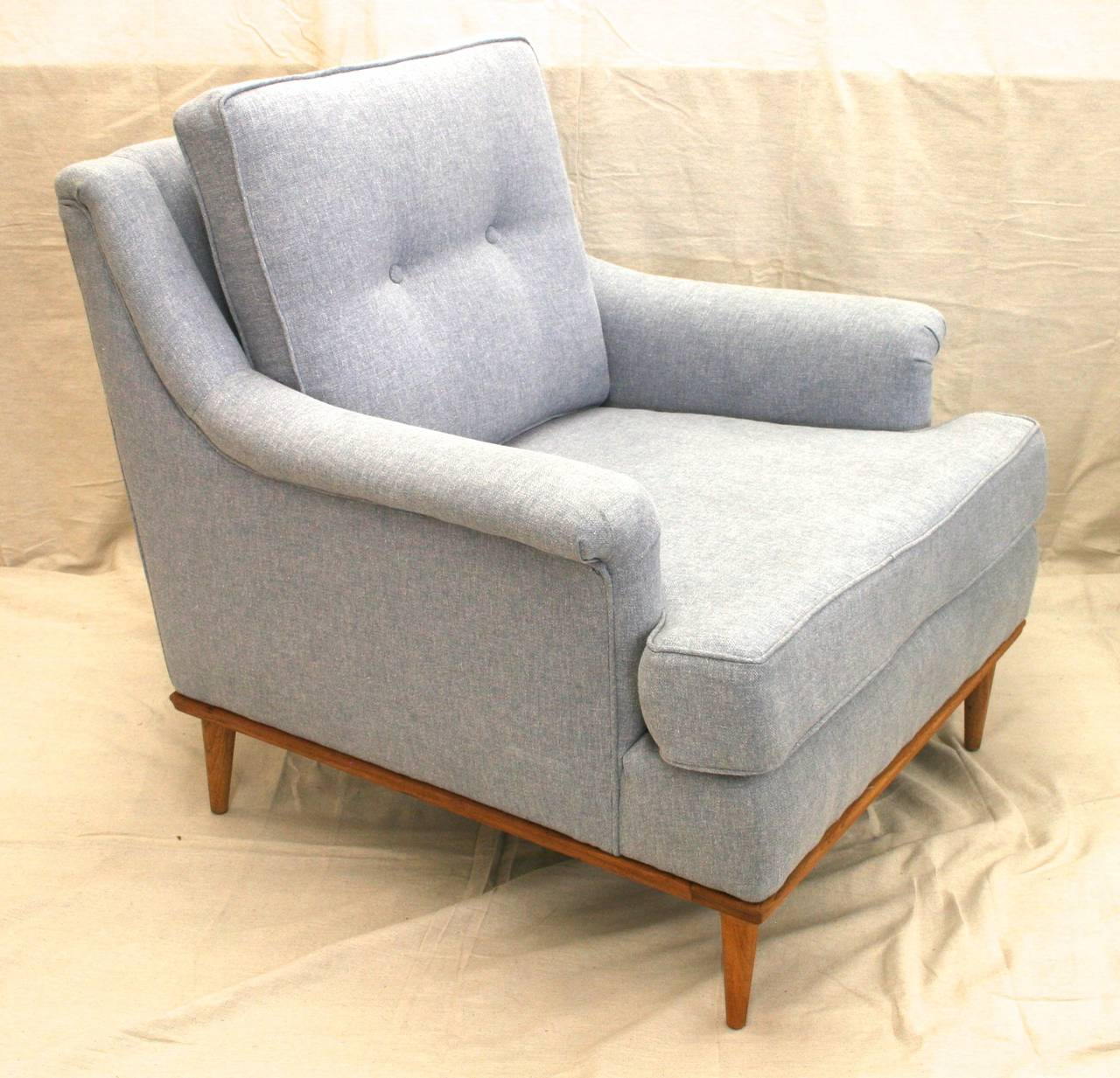 Image of: Top Mid Century Modern Lounge Chair
