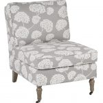 Top Patterned Accent Chairs