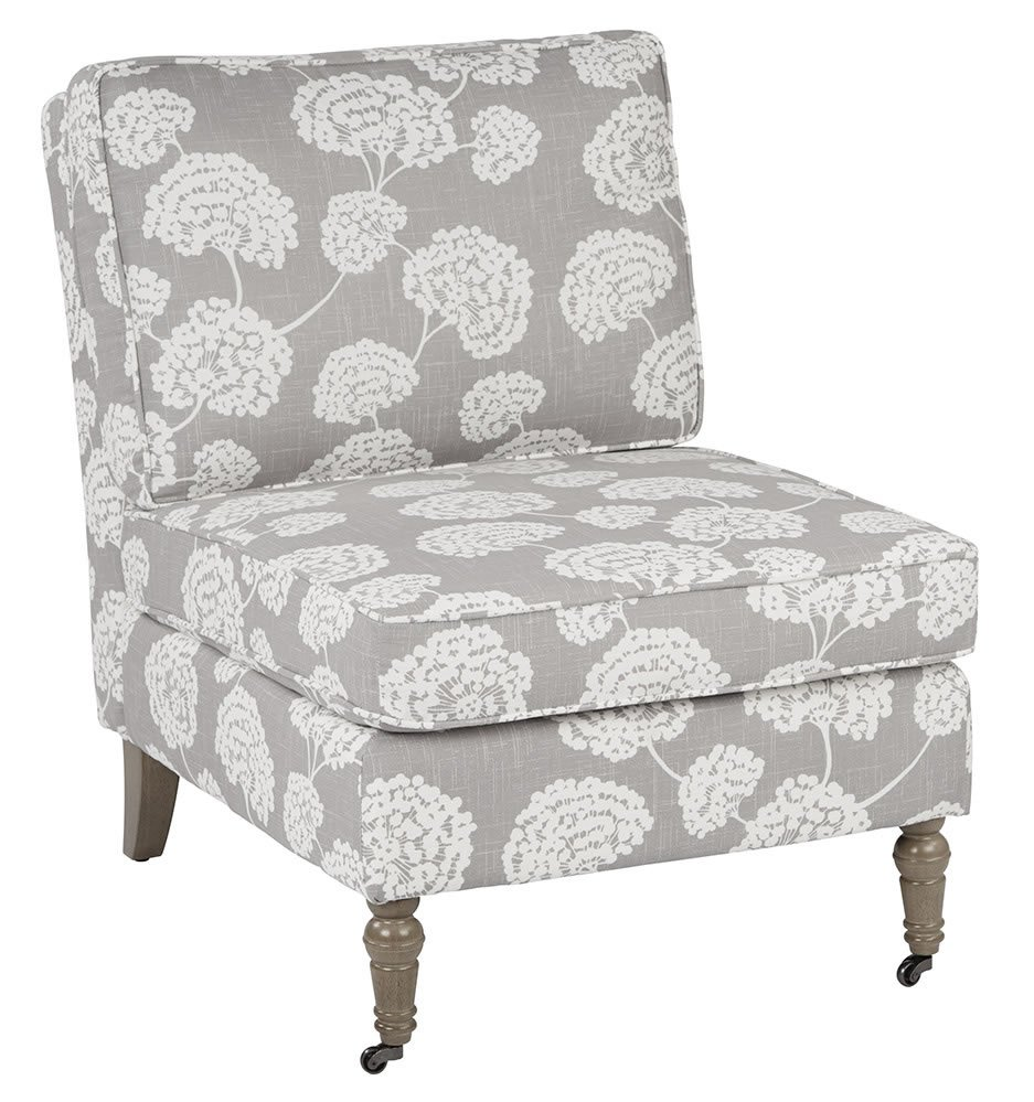Image of: Top Patterned Accent Chairs