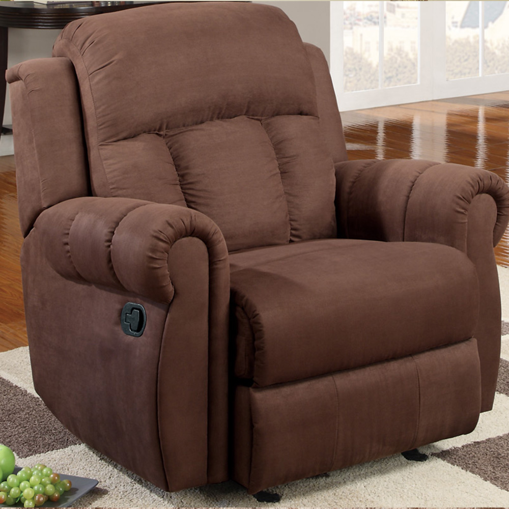 Image of: Top Rocking Recliner Chairst