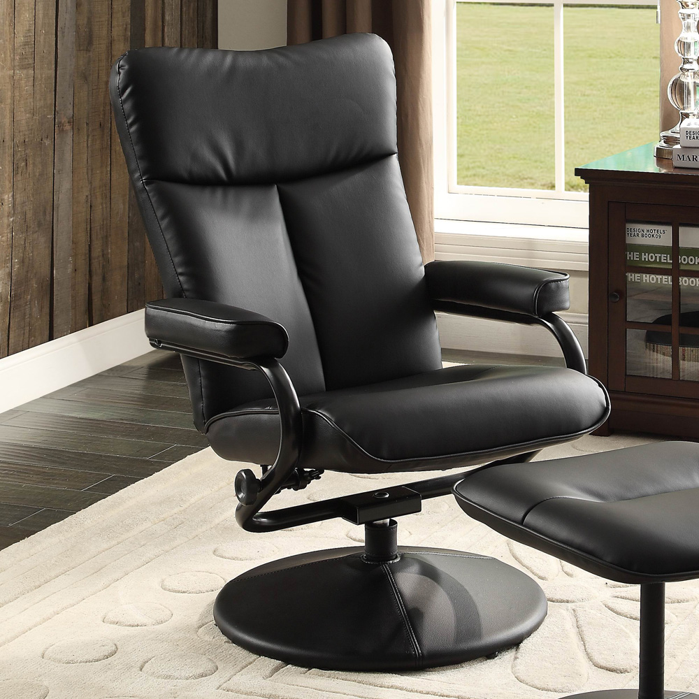 Image of: Top Swivel Recliner Chairs