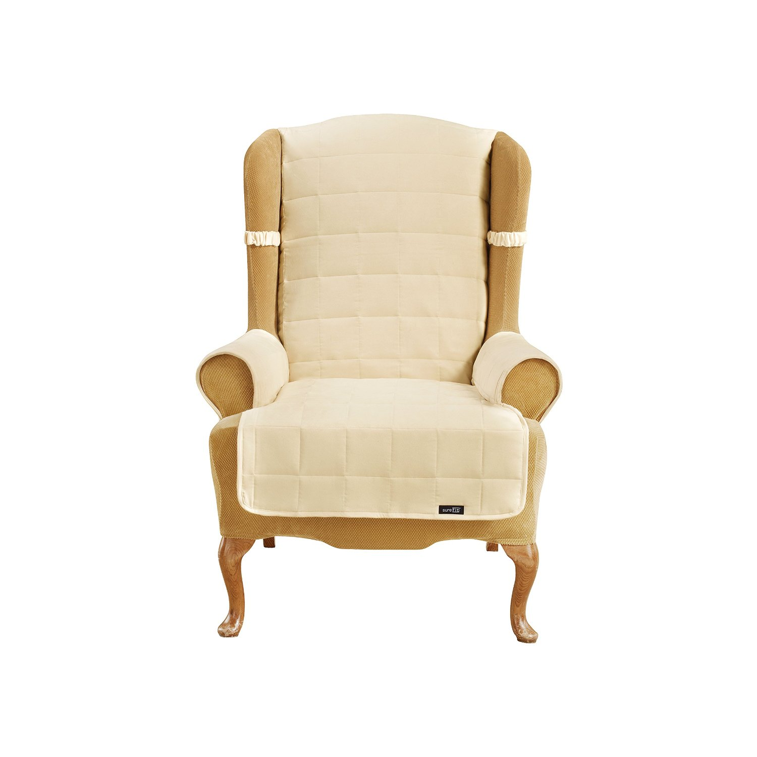 Image of: Top Wing Chair Recliner