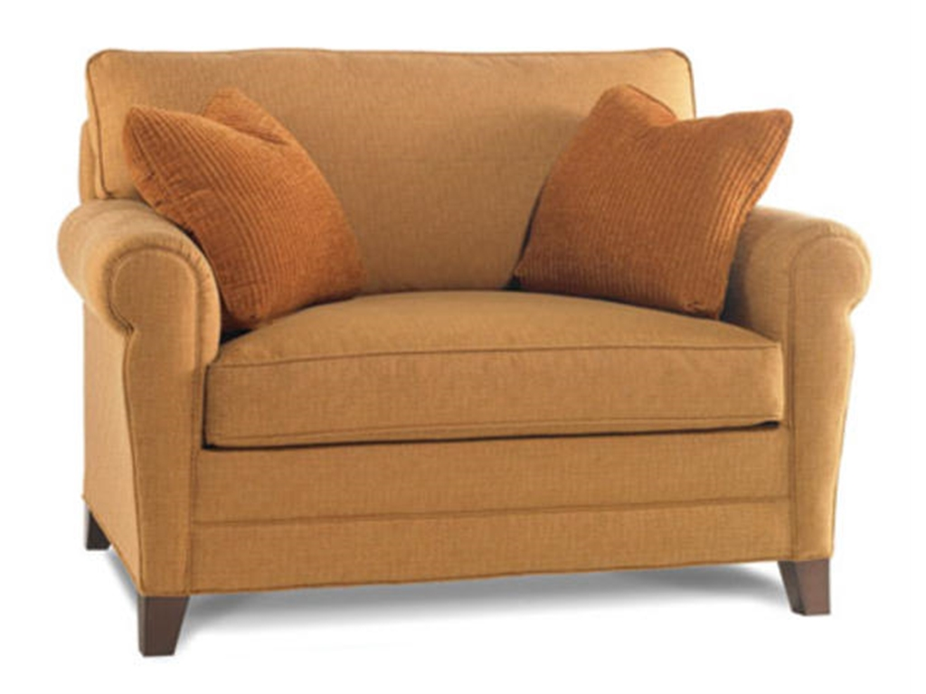 Image of: Trend Chair And A Half Sleeper