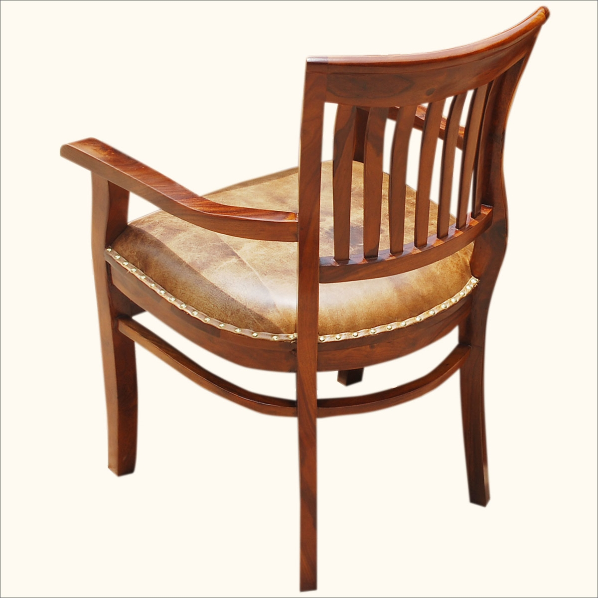 Image of: Trend Unfinished Wood Dining Chairs