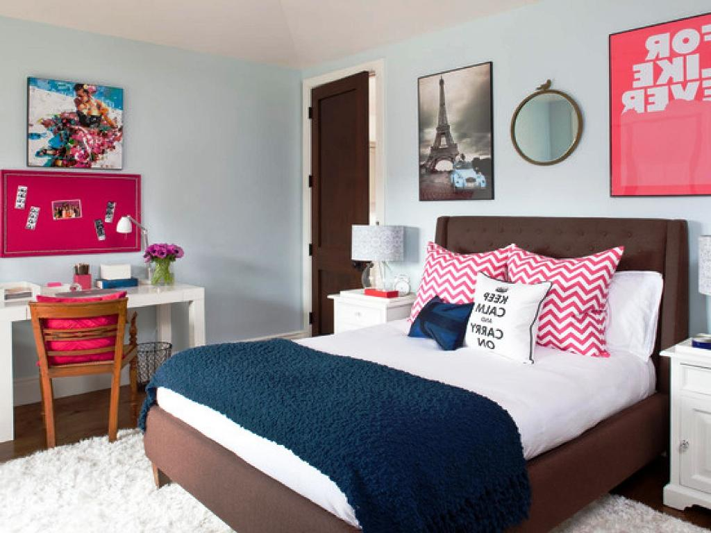 Image of: Tween Girl Bedroom Ideas For Small Rooms