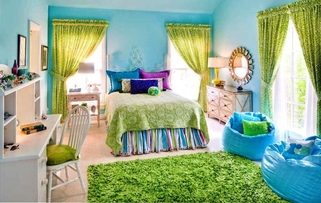 Image of: Tween Girl Bedroom Ideas Pictures