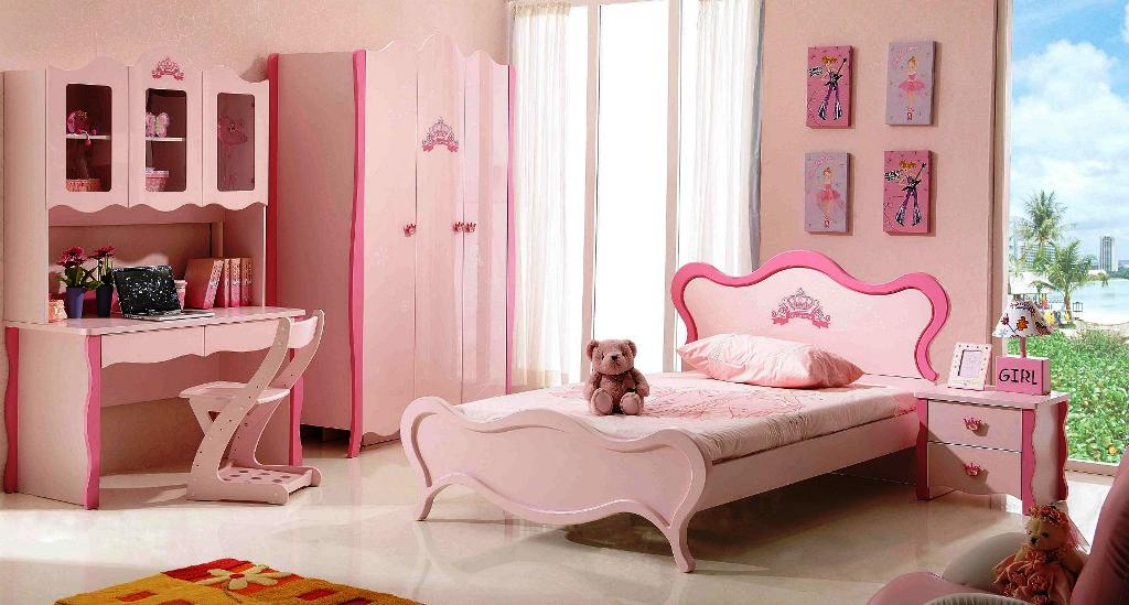 Image of: Tween Girl Bedroom Ideas