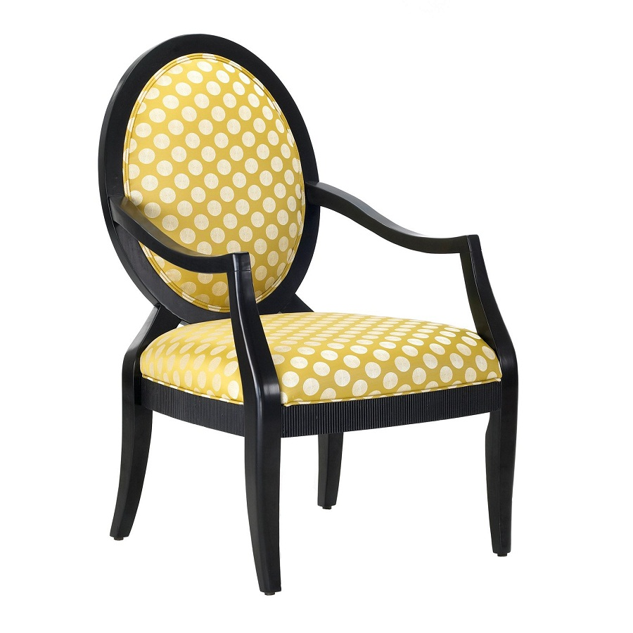 Unique Accent Chairs with Arms