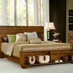 Unique Rustic Bedroom Sets King