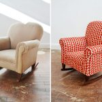 Upholstered Rocking Chairs Image