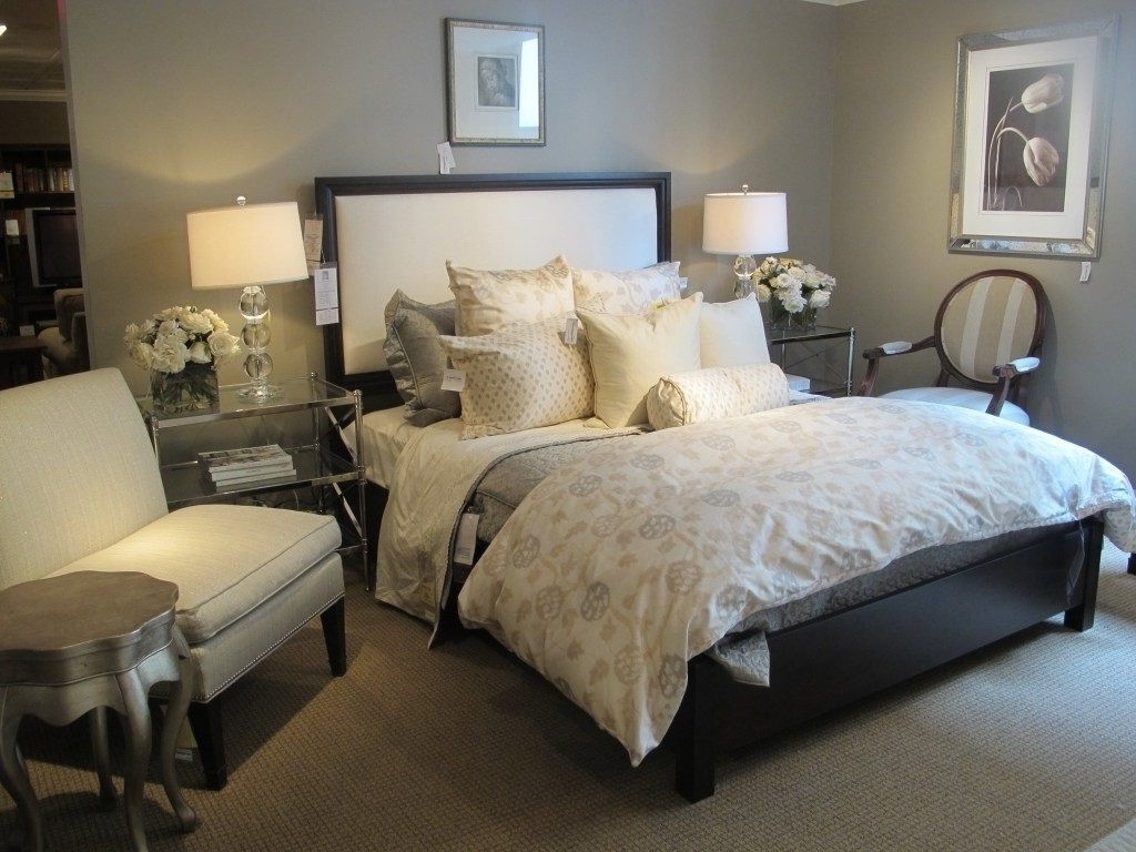 Used Ethan Allen Bedroom Sets