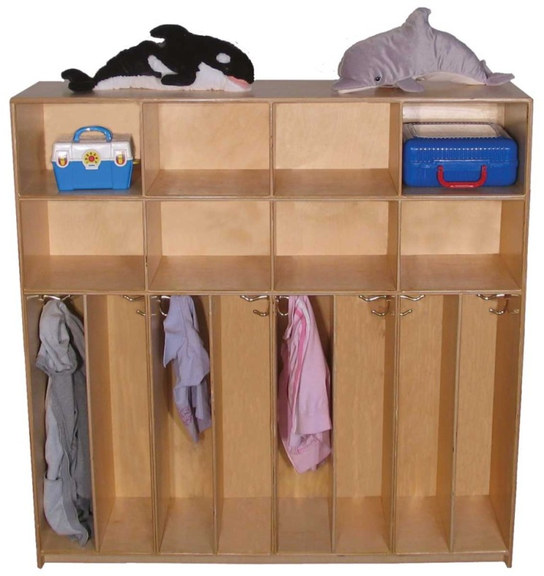 Image of: Used Locker Bedroom Furniture