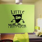 Wall Stickers For Bedrooms Amazon