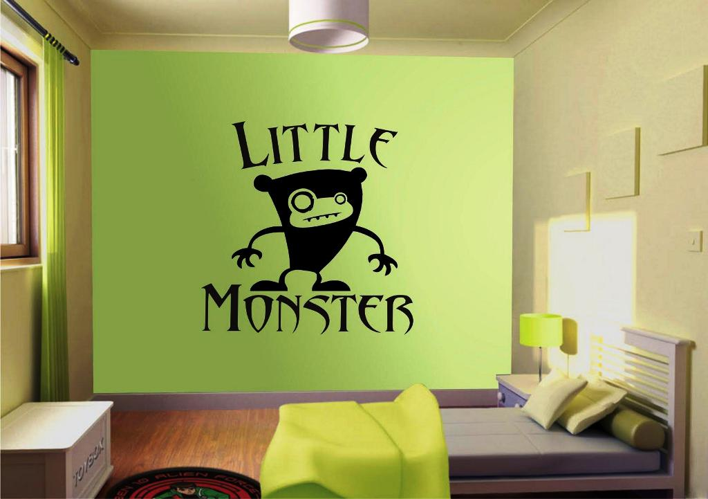 Image of: Wall Stickers For Bedrooms Amazon