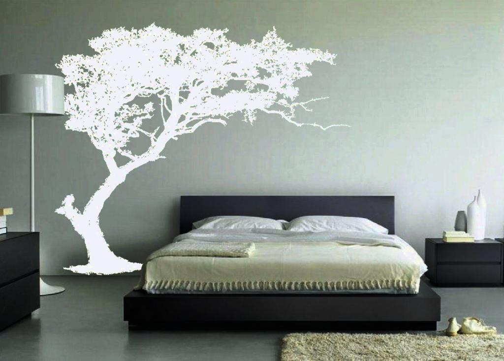 Image of: Wall Stickers For Bedrooms Bangladesh