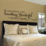 Wall Stickers For Bedrooms Interior Design Price