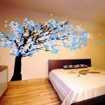 Wall Stickers For Bedrooms Target