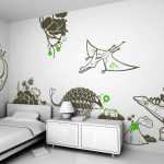 Wall Stickers For Bedrooms Uk