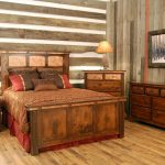 White Washed Rustic Bedroom Furniture