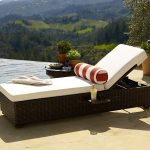 Wicker Lounge Chair Design