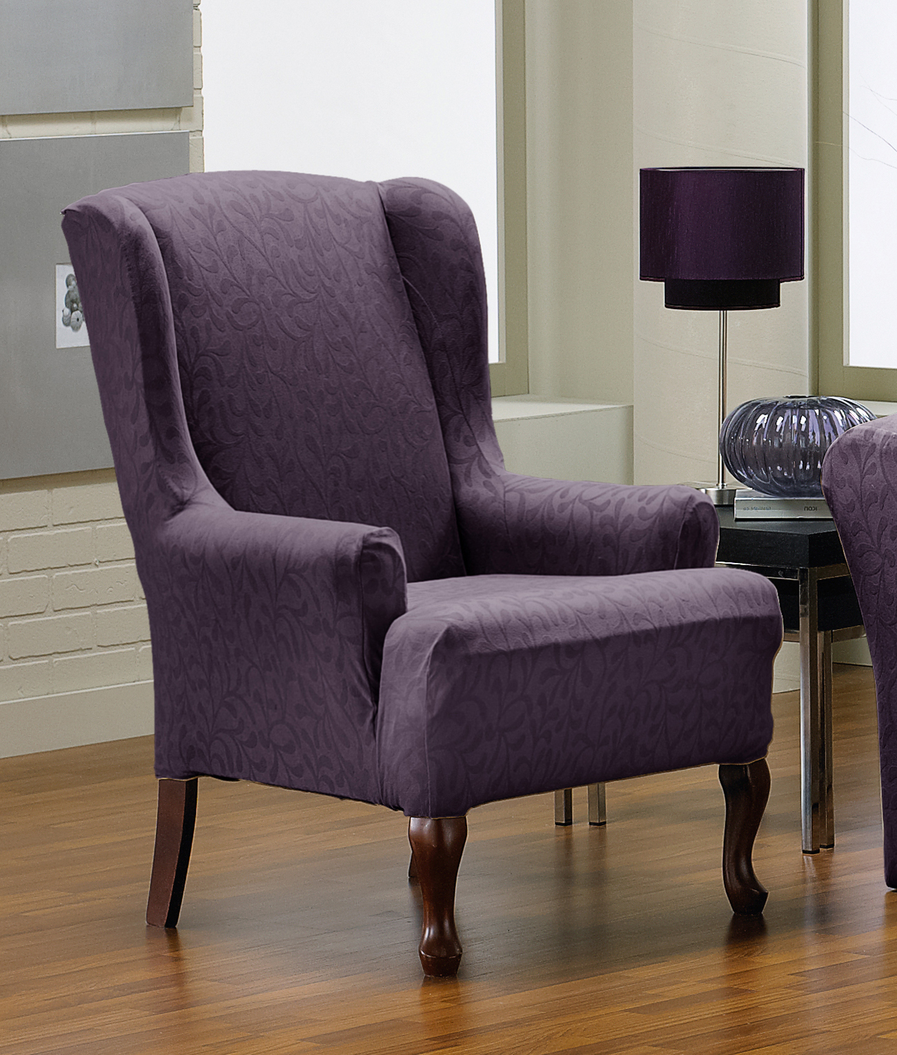 Image of: Wing Chair Recliner Ideas