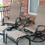 Wrought Iron Patio Chairs Free Shipping