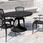 Wrought Iron Patio Chairs That Slightly Rock