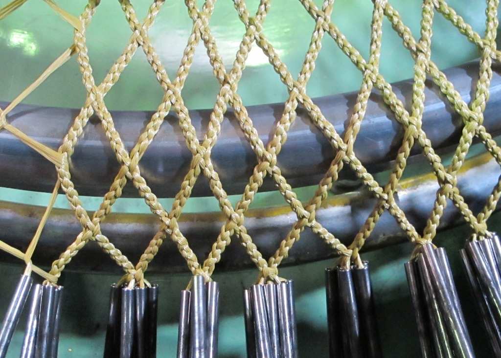 Image of: 4 Foot Deck Netting