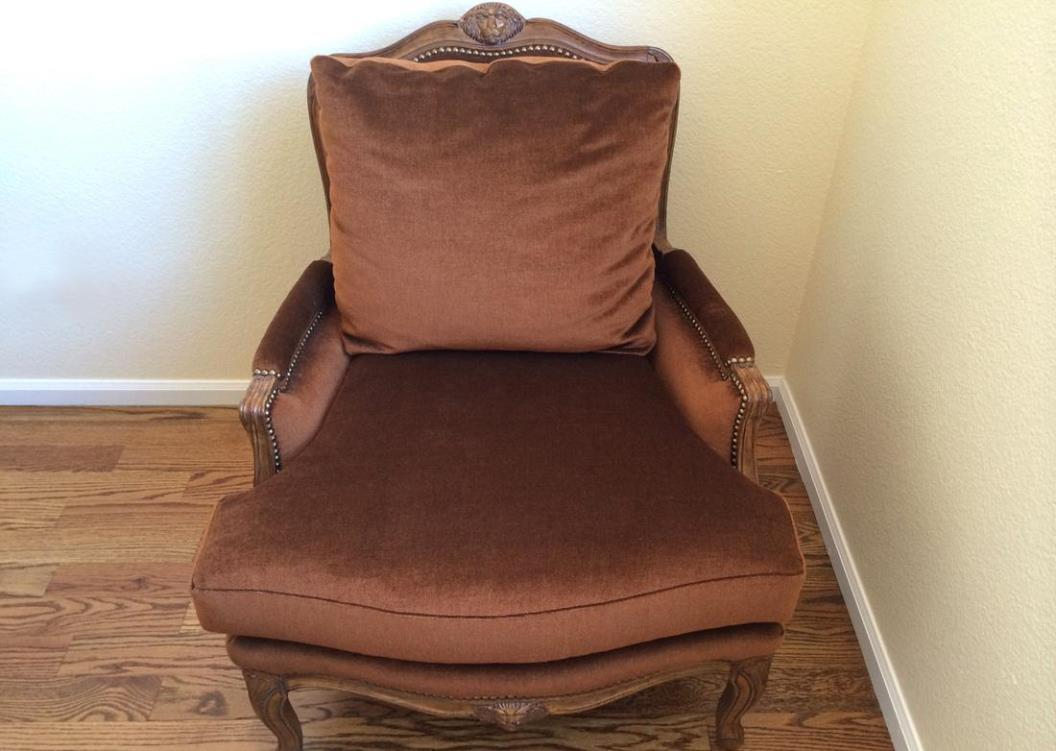 Image of: Affordable Accent Chairs