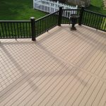 All Elastomeric Deck Coating