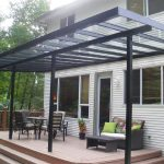 Aluminium Awnings for Decks