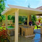 Aluminum Awnings for Patios Cover