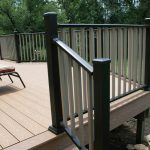 Aluminum Deck Railing Benefits