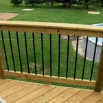 Aluminum Deck Railing Direct