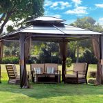 Aluminum Gazebo for Sale