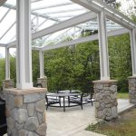 Amazing Aluminum Awnings for Patios