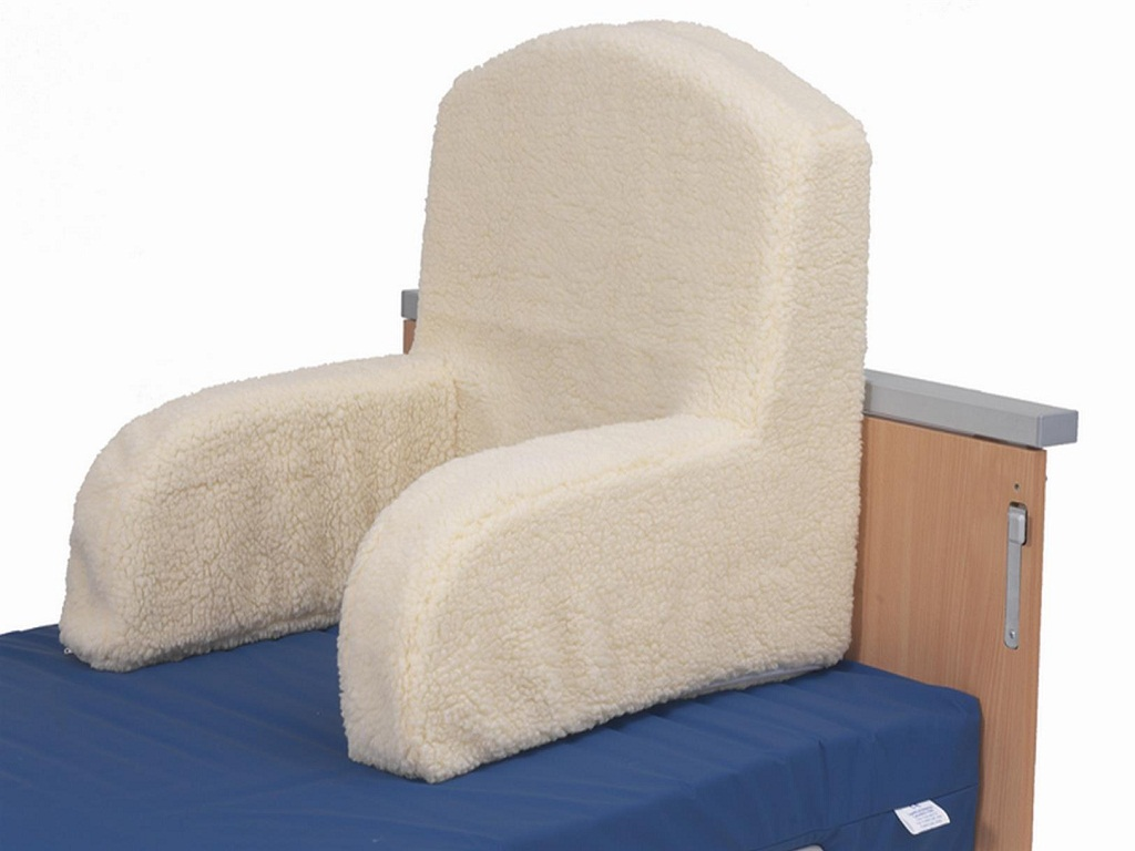 Amazing Backrest Pillow for Bed