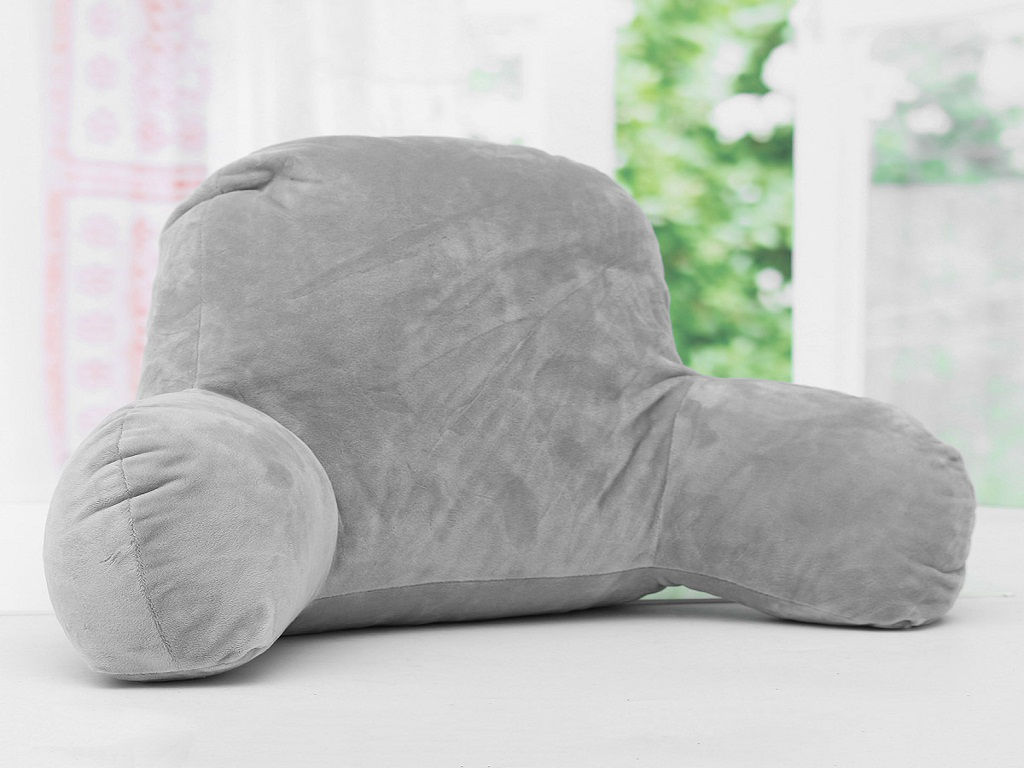Amazing Bed Rest Pillow With Arms