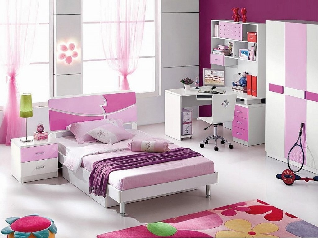 Image of: Amazing Bedroom Furniture For Teens