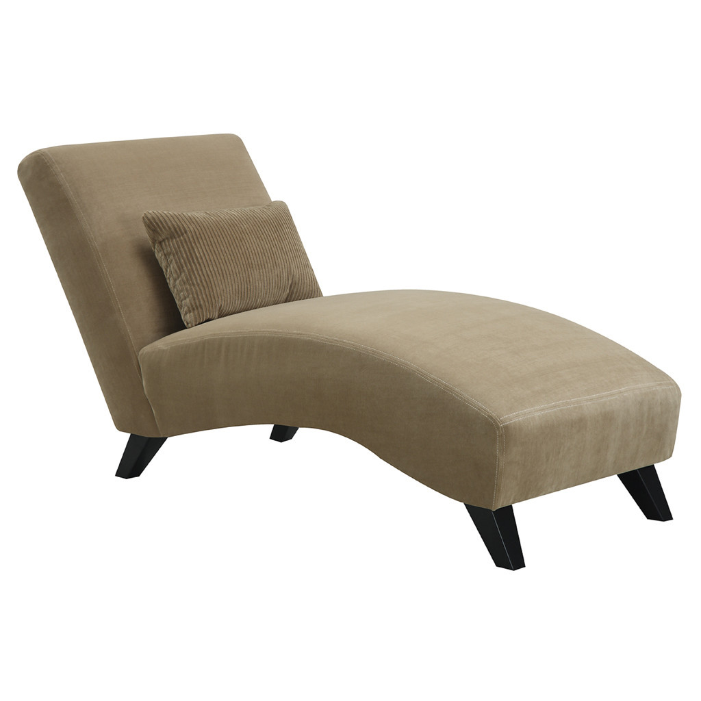Amazing Indoor Chaise Lounge Chair